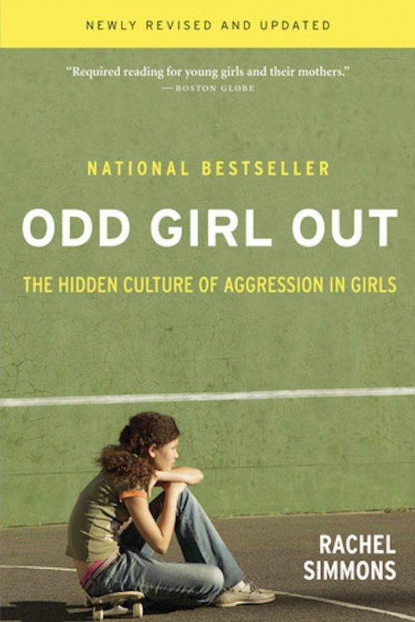 Odd+Girl+Out+%28The+Hidden+Culture+of+Aggression+in+Girls%29+is+a+368+page+nonfiction+written+by+Rachel+Simmons+that+was+first+published+July+1%2C+2002.+Simmons+is+also+the+author+of+Odd+Girl+Speaks+Out+and+Enough+As+She+Is.