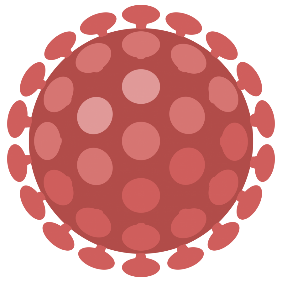 An illustration of the COVID-19 virus. This article addresses common myths surrounding COVID-19, the delta variant and vaccines and provides accurate answers from the CDC and The New England Journal of Medicine.