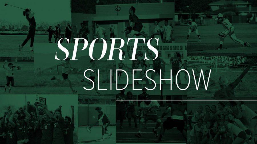 Sports slideshow: Sept. 17