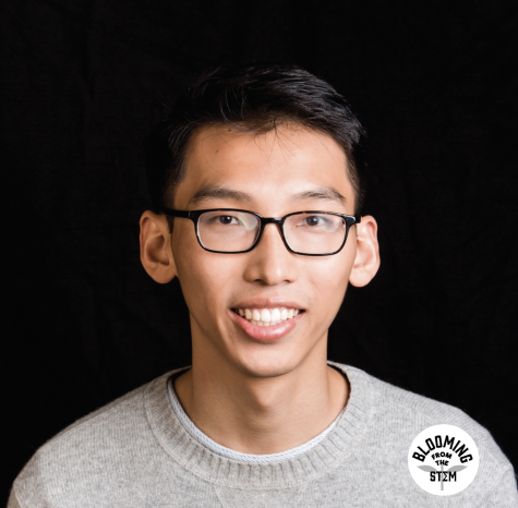 Andrew Jin ('15) began startup Dorsal Health with high school friend Shashwat Kishore to create new solutions for musculoskeletal and chronic pain conditions in order to treat those afflicted by chronic pain quickly and effectively.