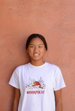 Photo of Olivia Xu