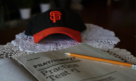 The San Francisco Giants face the Los Angeles Dodgers tomorrow night in a decisive Game 5 of the NLDS series. This column explores a fan's perspective on the Giants' legendary 2021 season.